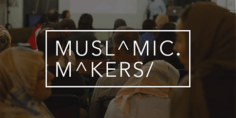 ⚡ Lightning talks by the MuslamicMakers Community ⚡ tickets
