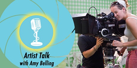 Artist Talk with Amy Belling tickets