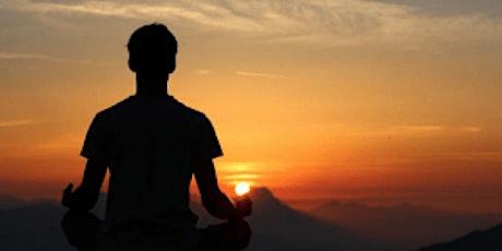 Viaje de desintoxicación, encuentro espiritual entradas