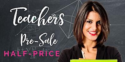 Green Jeans Teacher/School Administration PreSale