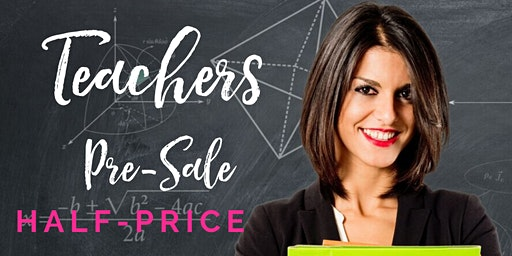 Green Jeans Teacher/School Administration PreSale