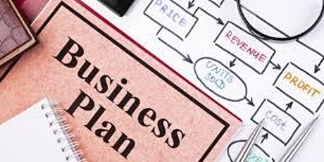Business Planning (An Intro) - Friday, May 15, 2020 tickets