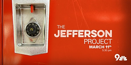The Jefferson Project tickets