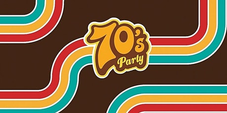 70's Party with DJ DV8 tickets