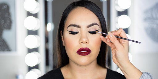 Barbara Rodriguez Co. WING LINER, LASHES & BOLD LIP FOR THE EVERYDAY WOMAN