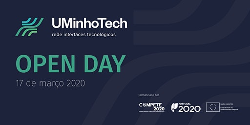 Open Day UMinhoTECH