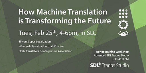 How Machine Translation is Transforming the Future