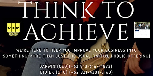 Think To Achieve Batch XIV