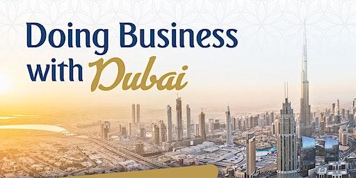 Doing Business with Dubai