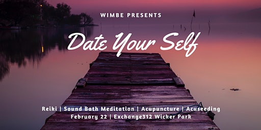 Date Your Self