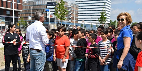 Kidsmarathon Kanaleneiland tickets