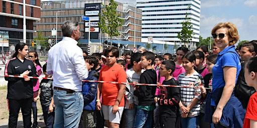 Kidsmarathon Kanaleneiland