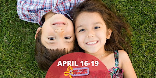 Just Between Friends-St Augustine Spring Sale Event!