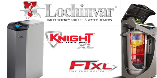 Service and Maintenance - Lochinvar Commercial Boilers
