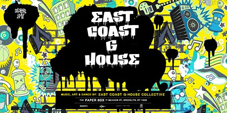 East Coast G-House: The Sequel (Album Release Party) tickets