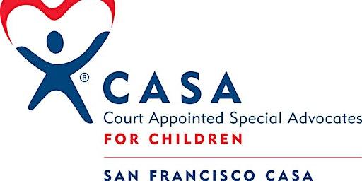 San Francisco CASA Benefit Concert