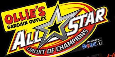 All Star Sprint Cars roaring through the Hoosier State