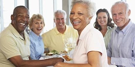 Senior Care Workshop tickets
