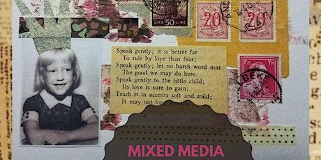 Mixed Media Memories tickets