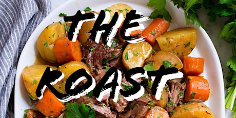The Roast Of Reets tickets