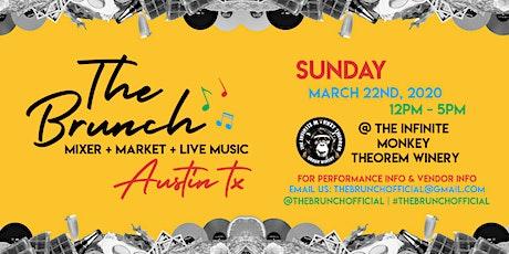 The Brunch! Austin Edition tickets
