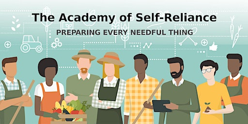 Creating a self-sufficiency homestead with self-reliant neighbors - Cttnwd