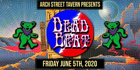 DeadBeat at Arch St. Tavern - Hartford, CT tickets