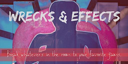 Wrecks & Effects