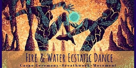Fire & Water Ecstatic Dance tickets