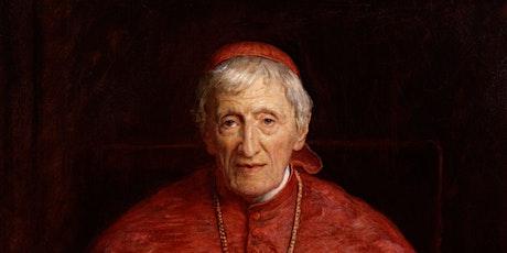 John Henry Newman: Philosopher, Theologian, Saint - A Symposium tickets