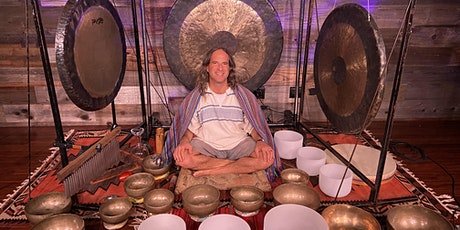 Sound Immersion Experience with Danny Goldberg tickets