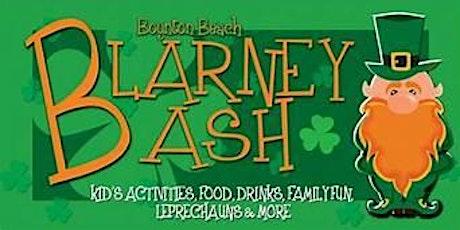Rosemont Blarney Bash tickets