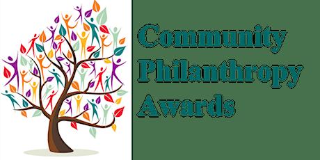North Bay Community Philanthropy Awards luncheon tickets