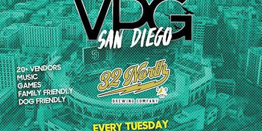 Vegan Playground San Diego