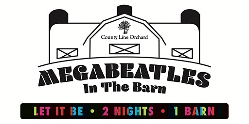 Beatles in the Barn 2020
