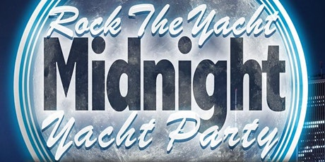 Rock the Yacht: Friday Midnight Yacht Party Aboard the Chicago Spirit tickets