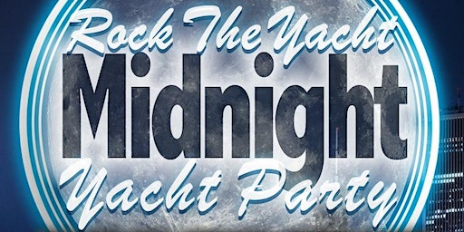 Rock the Yacht: Friday Midnight Yacht Party Aboard the Chicago Spirit
