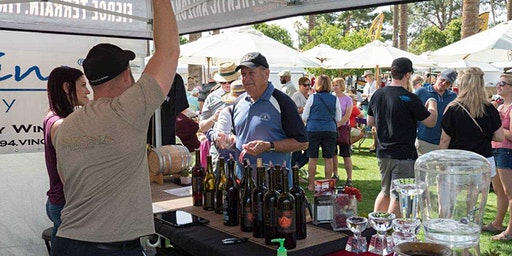 Litchfield Park Art & Wine Festival