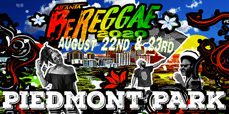 BeREGGAE 2020: Always For The People tickets