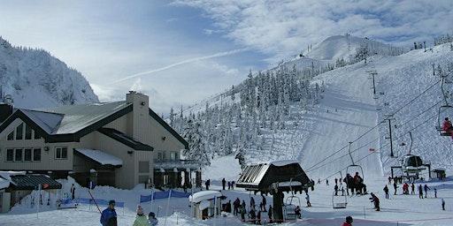 Hoodoo Ski Trip