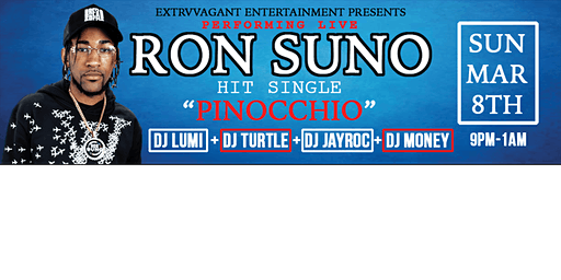 Ron Suno @ Attika Club