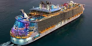 Royal Caribbean Cruise Night Summerlin