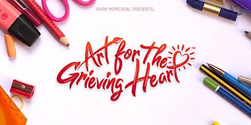 Park Memorial Presents Art for the Grieving Heart: April 2020