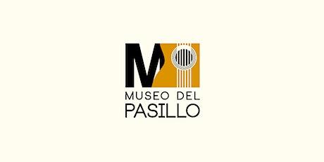 Recital de música popular ecuatoriana entradas
