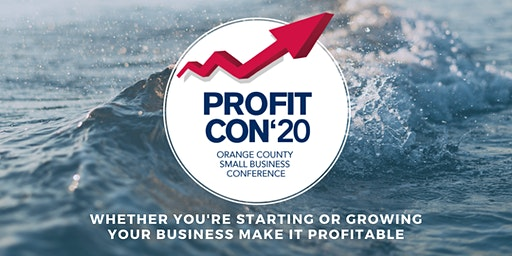 ProfitCON2020: A Small Business Conference