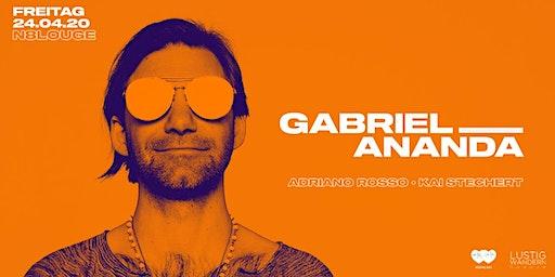 Gabriel Ananda @N8Lounge