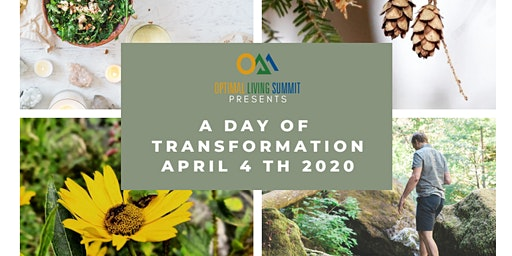A DAY OF TRANSFORMATION