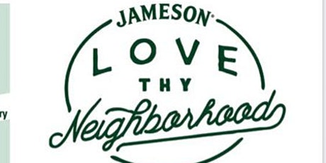 Jameson Love Thy Neighborhood NoDa Patch Crawl tickets