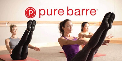 Pure Barre at Braxton Barrel House