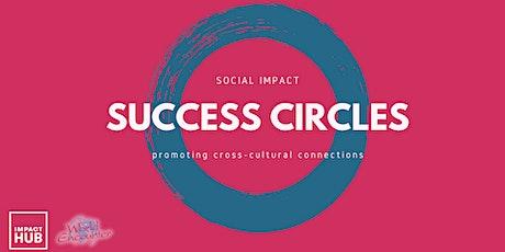 Social Impact Success Circles tickets